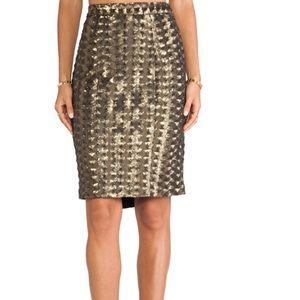 Hunter Bell Skirt